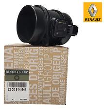 Original Renault Luftmassenmesser Megane Scenic 2.3DCi 2.0DCi 8200914647
