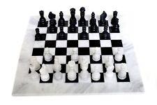 Schachspiele aus Glas