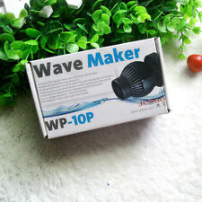 Jebao WP-10P Aquarium Fish Tank Wave Maker Powerhead Water Pump No Controller