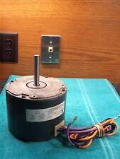 Lennox Armstrong 68J2401 68J24 condenser Fan Motor 1/3 HP Emerson K55HXGCE-8094