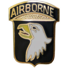 101st Airborne Pin Badge - Screaming Eagles US American Military Soldier Army