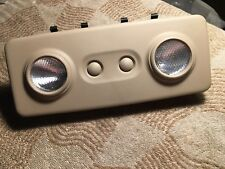 2010 Chevrolet Equinox Saturn Outlook OEM interior courtesy dome map light