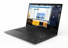 Lenovo ThinkPad X1 Carbon 6th Gen Intel Core i7-8550U 16GB RAM 256GB SSD Laptop