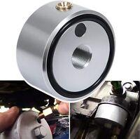 Bonbo 7219 Oil Pressure Gauge Adapter for GM Generation 3 V8 Engines 4.8L 6.0L 5.7L 5.3L