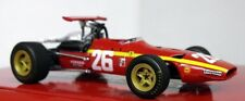 La Storia 1/43 Scale SF13/68 Ferrari 312 F1 #26 Winner French GP Rouen 68 Ickx