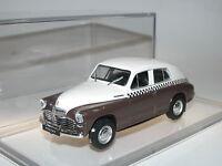 IXO DeAgostini, DDR, UdSSR, GAZ M 20 Pobeda Taxi, 1946, 1/43 in Amjo-Box