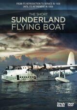 NEW The Short Sunderland Flying Boat DVD