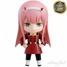Nendoroid DARLING in the FRANXX Zero Two Action Figure