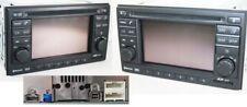 Nissan Quashqai Note Juke Micra Collegare Lcn GPS Radio Navigatore Set