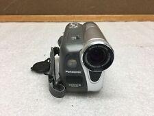 Panasonic PV-GS31 NTSC MiniDV Tape Video Camera Digital Camcorder - TESTED