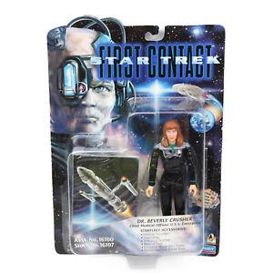 Star Trek First Contact Dr. Beverly Crusher  16100
