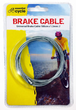 Universal Brake Cable Wire Stainless Steel Bike Cycle Bicycle 180cm
