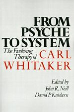 From Psyche to System: The Evolving Therapy of Car