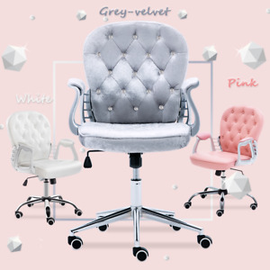Gaming Chair Home Office Chair Executive Chair Computer Chair Desk Adjustable