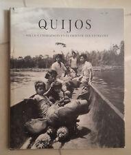 QUIJOS SALUD Y EMERGENCIA EN EL ORIENTE ECUATORIANO 2000