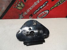 2007 YAMAHA YZF R1 VOLTAGE REGULATOR COVER + CLUTCH FARING PLASTIC  (A)