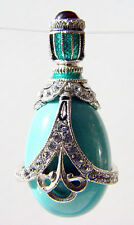 OUTSTANDING PENDANT SILVER 925 with GENUINE TURQUOISE