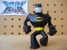 DC Universe Action League (Brave and the Bold) SCUBA BATMAN Black Suit Variant