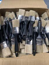 Box Of 50 40mm Paint Brushes Deal , Bundle, DIY,Home,Bedroom