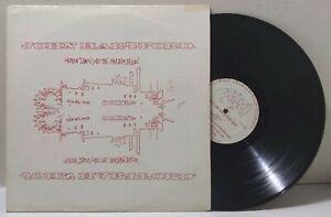 John Hartford - Headin' Down Into The Mystery Below - FLYING FISH RECORDS FF063