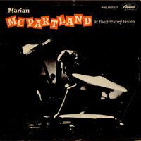 Marian McPartland - Marian McPartland At The H (Vinyl LP - 1955 - US - Original)