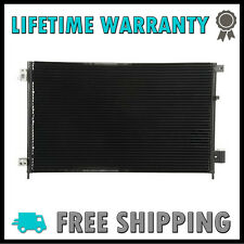 3086 New A/C Condenser For Honda Accord 03-07 2.4 L4 3.0 V6 Lifetime Warranty