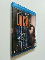 LUCY BLURAY