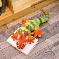Lizard Plush Toy Animal Stuffed Doll Sofa Cushion Home Decoration Birthday Gift