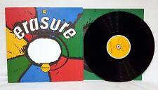 Vinyl Album LP -  Erasure - The Circus - Stumm 35