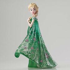 Disney Showcase Couture de Force ELSA of Arendelle Frozen Fever Figurine 4051096