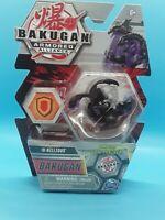 BAKUGAN Armored Alliance HYPER NILLIOUS ULTRA EVO Card B700 146/_RA/_AV