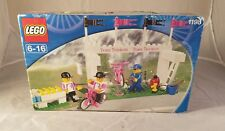 LEGO 1198 Telekom Race Cyclists and Service Crew NIB