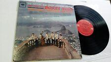 Paul Winter Sexteto - Jazz Meets The Bossa Nova Raro 1962 Mono Pulsar Latin Jazz