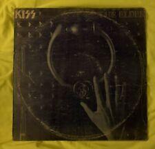 Kiss Music From The Elder Korea LP 33 album