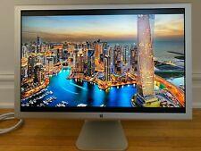 "Apple Cinema HD Display 30"" Widescreen LCD Monitor A1083, Adapter"