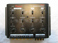 Rockwood XR-91  Multi Channel Electronic CROSSOVER Network