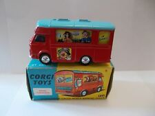 CORGI 426 CHIPPERFIELDS CIRCUS mobile Booking Office boxed vintage 1962