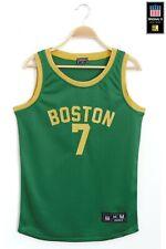 T-shirt Maillot de Basket-ball Homme Boston 7 Brown - 2021/2022 -