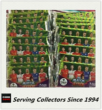 "2016-17 Topps Match Attax Premier League Soccer ""Promo"" Packs Unit of 36 packs"