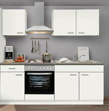 Billige einbauküchen mit e geräten  Küche ohne E Geräte in Küchenzeilen günstig kaufen | eBay