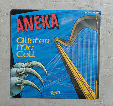 "DISQUE VINYL 45T SP/ ANEKA ""ALISTER MCCOLL"" 1982 7"" 45 RPM BARCLAY 100.267 RARE"