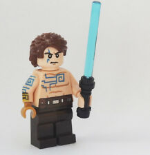 Custom - Anakin from 2003 Clone Wars - Star Wars Minifigures on lego bricks