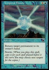 4x Temporal Fissure Scourge MtG Magic Blue Common 4 x4 Card Cards