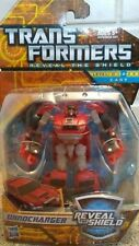 """2010 Transformers Reveal The Shield """" Windcharger """" Scout Class Action Figure"""