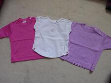 Lot 3 t-shirts + 1 jean bébé fille - taille 3 mois