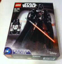 LEGO STAR WARS - NEUF - 75534 - DARK VADOR / DARTH VADER
