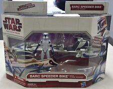 STAR WARS - BARC SPEEDER BIKE - Guerre Stellari -  SIGILLATO