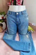 """Vêtement occasion Femme ... Jeans """" IKKS Detente """" ... T : 38 / 40"""