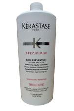 Kerastase Specifique Bain Prevention Shampoo Normal Hair Thinning Risk 33.8 OZ
