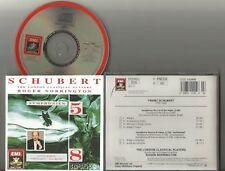 Schubert CD Roger Norrington Symphonien 5 EMI London Classical Players Reflexe
